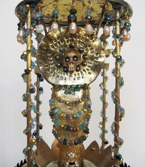 Shrines and Goddesses