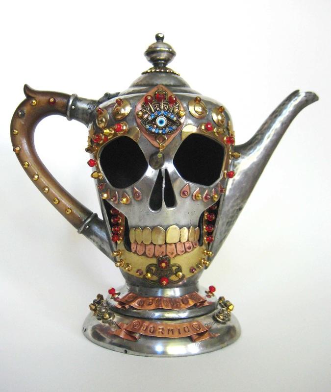 teapot sculpture art (1)