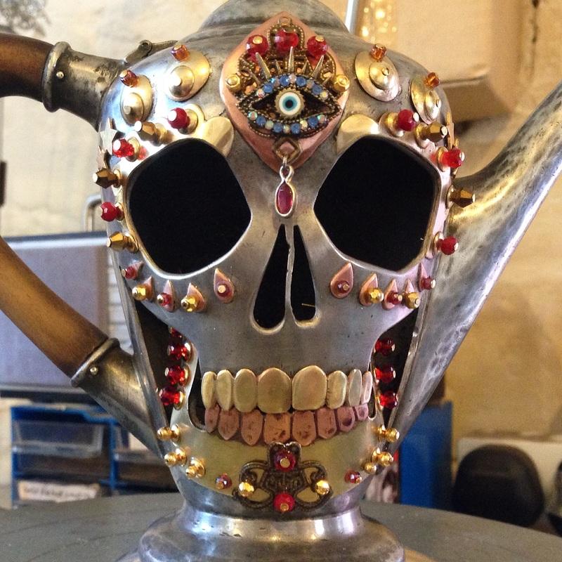 teapot sculpture art (6)